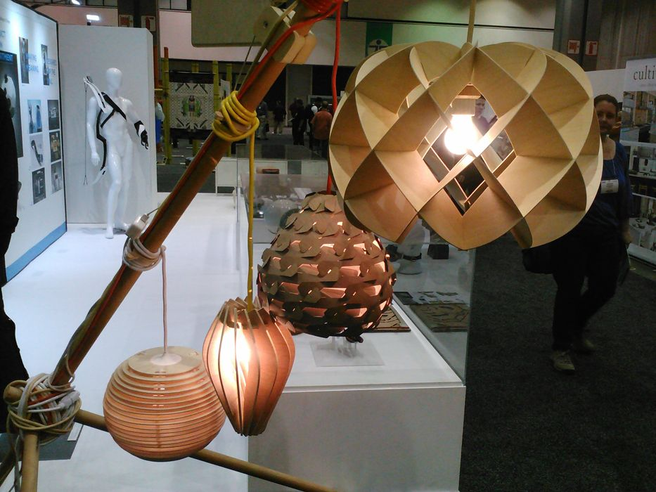 Local design school takes on lighting design blog posts lighting