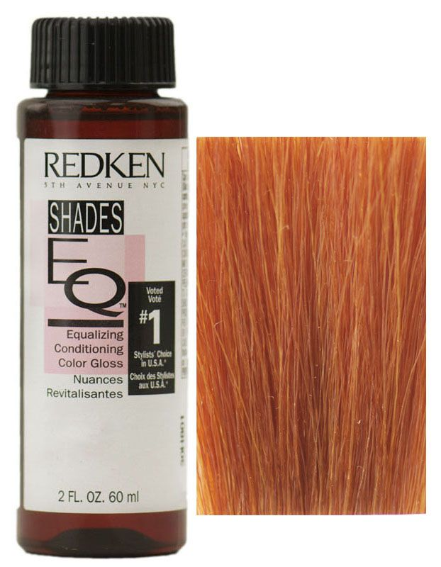 Redken Shades Eq Equalizing Conditioning Color Gloss Redken