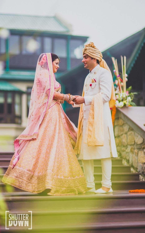 Cheats wedding day on wife Princess Charlene