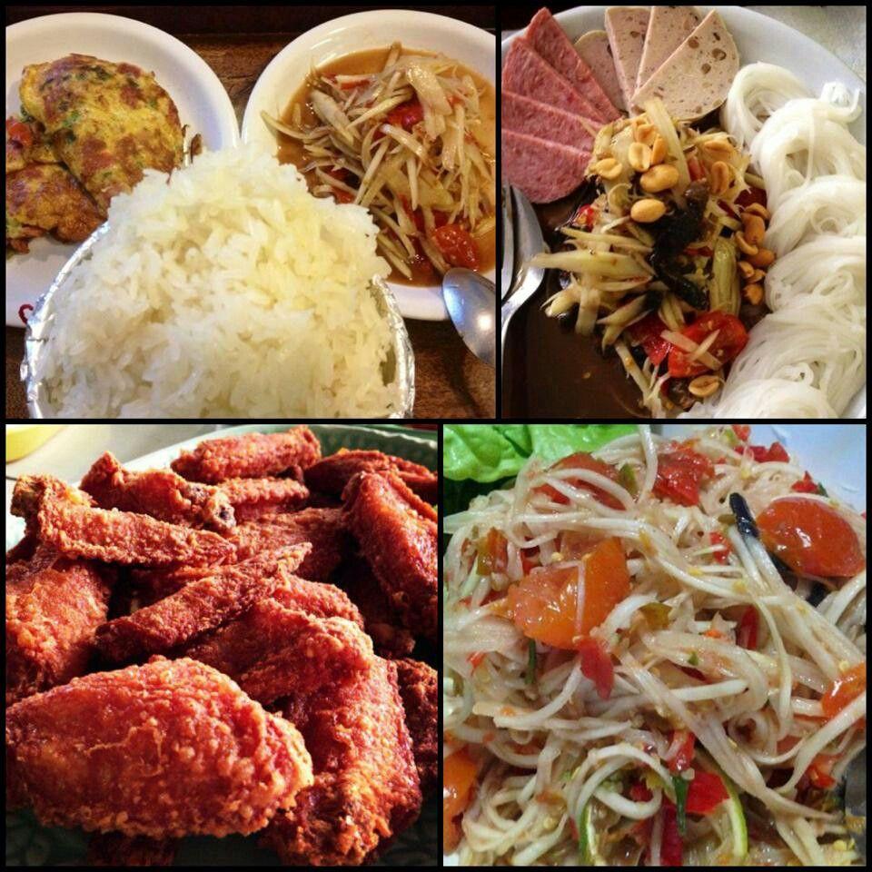 Thai food asian cuisine pinterest food thai food recipes and thai food forumfinder Gallery