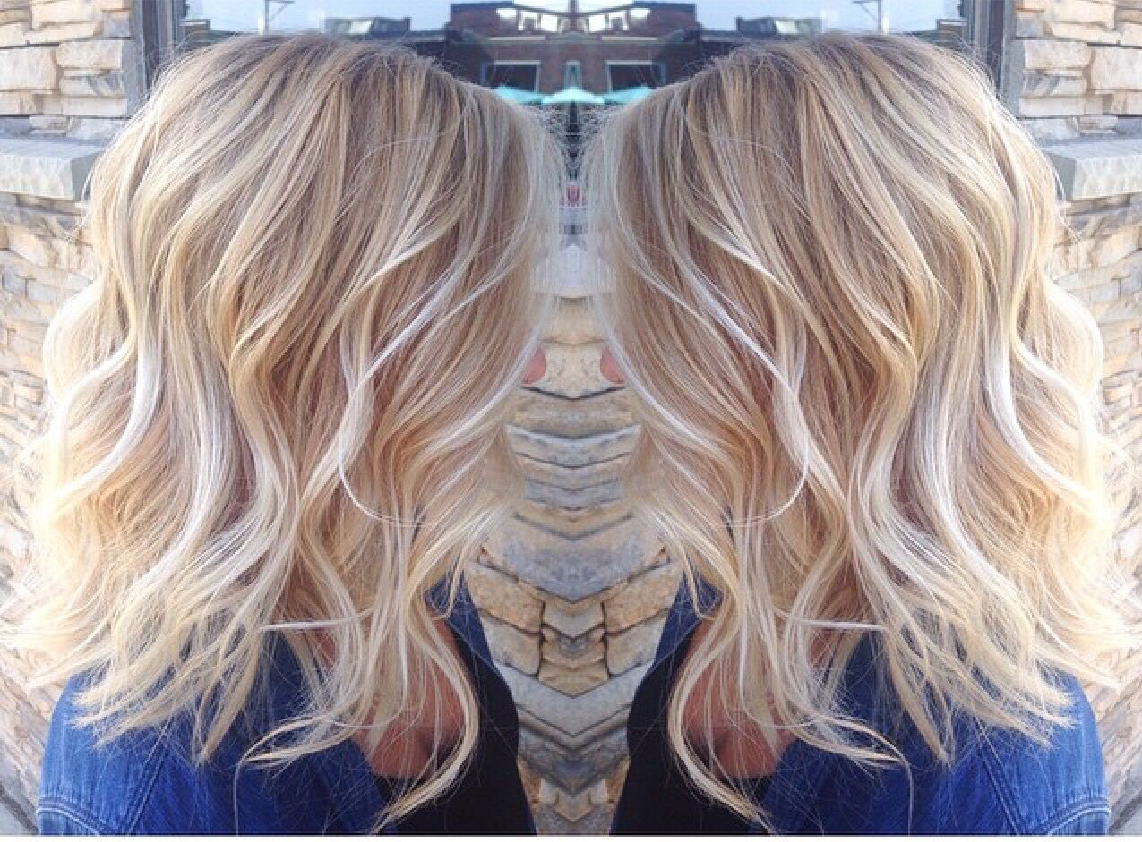 Light blonde balayage done by stylist liana hairbyliana light light blonde balayage done by stylist liana hairbyliana light blonde hair warm blonde waves pretty pmusecretfo Gallery