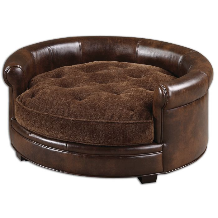 Lucky Pet Bed Available At La Z Boy Designer Pet Beds Dog Pet Beds Pet Furniture