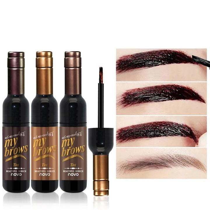 Eyebrow Tattoo Gel Best eyebrow products, Dye eyebrows