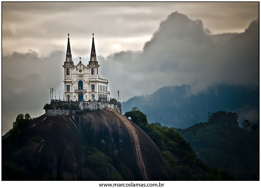#Igreja da Penha #Riodejaneiro #Brazil