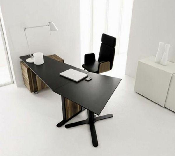 moderne büroeinrichtung Ergonomie am Arbeitsplatz ergonomischer - ideen fur buroeinrichtung und buromobel frischen farben