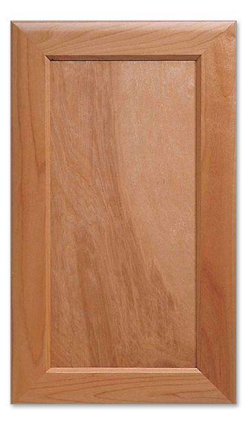 aspen cabinet door - select cherry cabinet doorscabinetnow