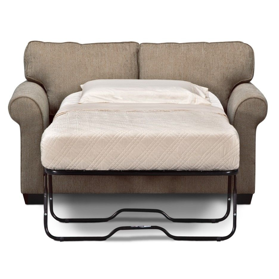 Pull Out Loveseat Sleeper