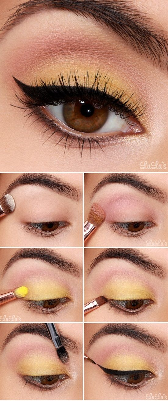 Eyeshadow Is Without A Doubt One Of The Most Essential Makeup
