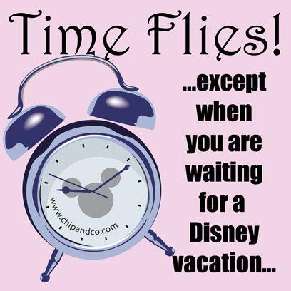 What's your Disney Countdown? #DisneyCountdown #DisneyWorld