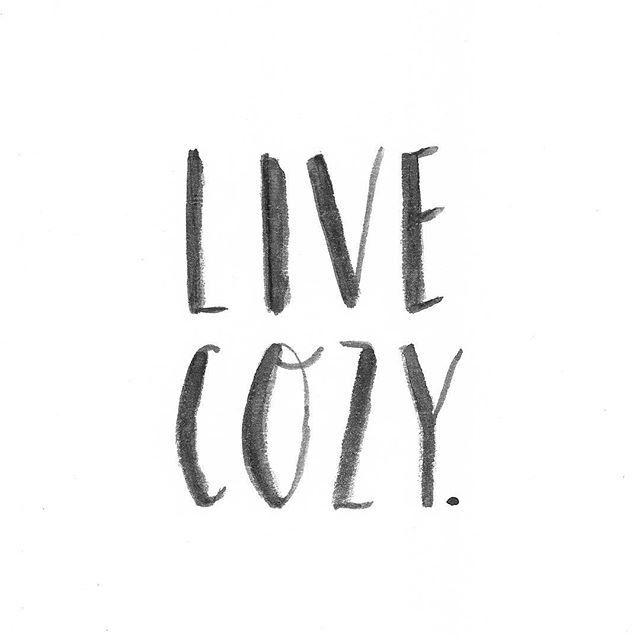 Live Cozy Instagram Captions Clever Instagram Quotes Instagram Captions