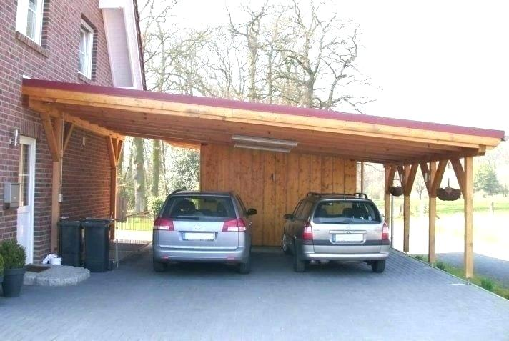 carport ideas plans splendid cost of carports 2 car