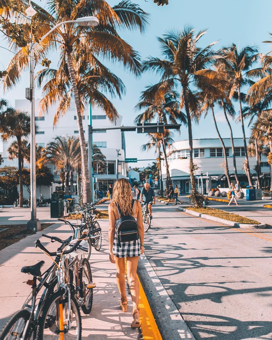 Risultati immagini per South Beach – Miami, Florida, USA instagram