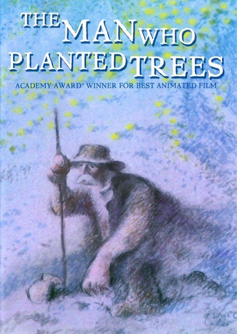 L'homme qui plantait des arbres (1988)