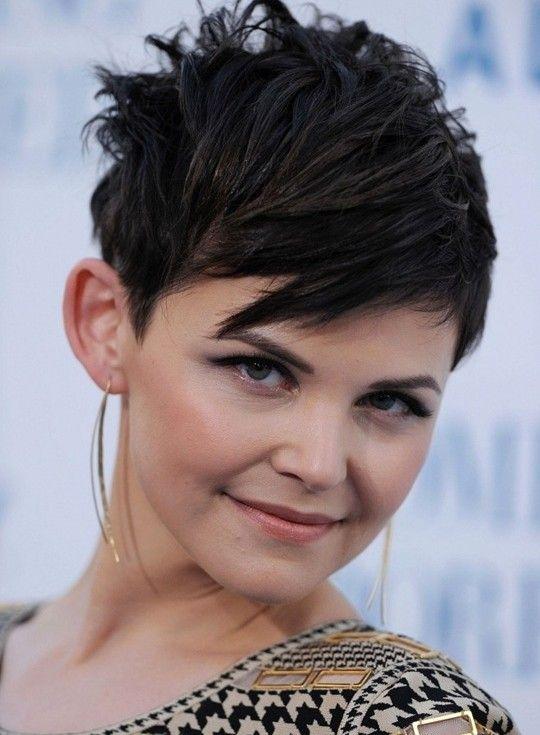 10 Straight Hairstyles For Short Hair Short Haircuts For 2021 Pretty Designs Short Hair Styles 2014 Hair Styles Edgy Hair