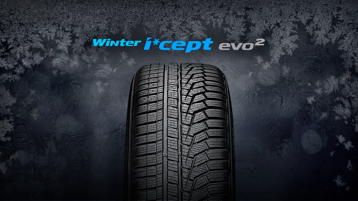Winter Tire Review Part 1 Hankook I Cept Evo 2 Tires For The B6 A4 Usp With Images Winter Tyres Evo Tyre Shop