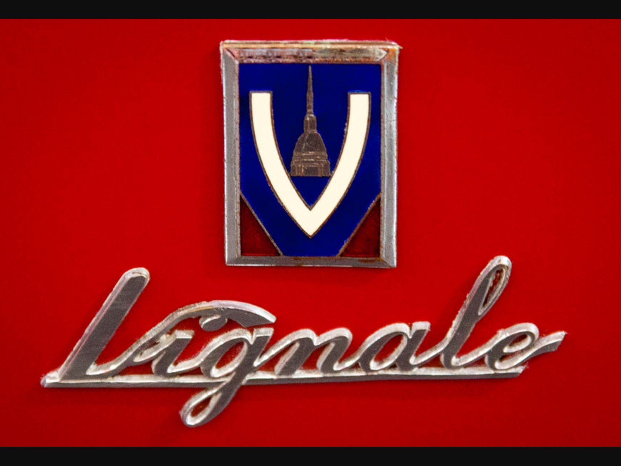 Vignale Logo Insignias De Coches Insignias Emblemas
