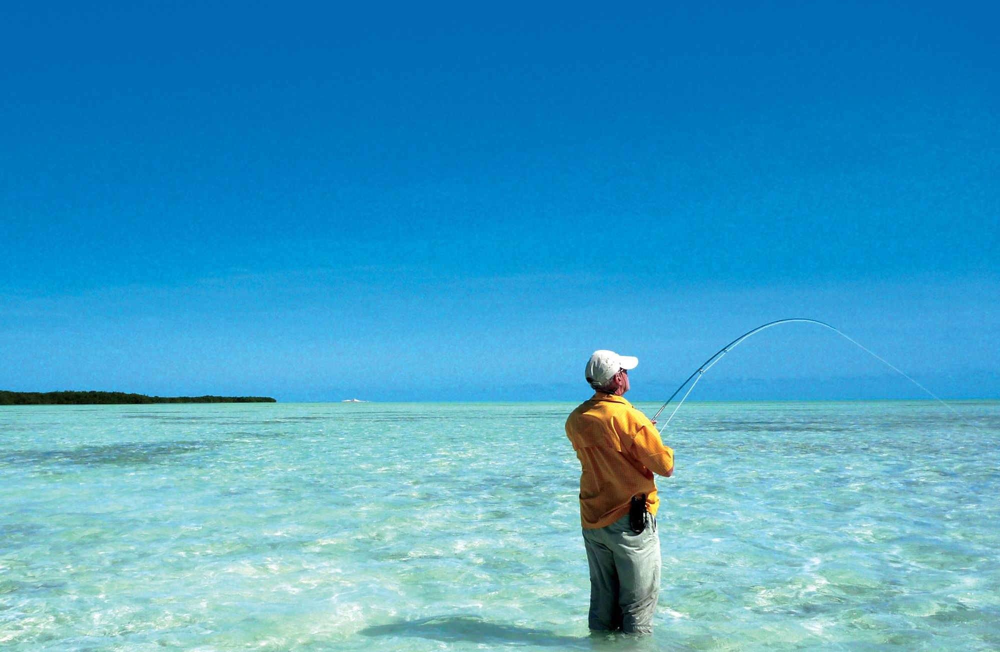 Hunting For Bonefish Places To Go Places To See Gone Fishing
