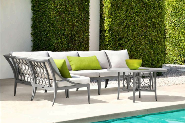 Top Garden Furniture Brands You Need To Know Outdoor Furniture