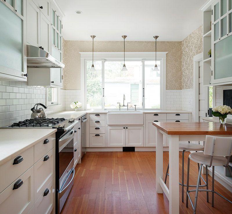 spacious kitchen   house   pinterest   sliding windows, modern