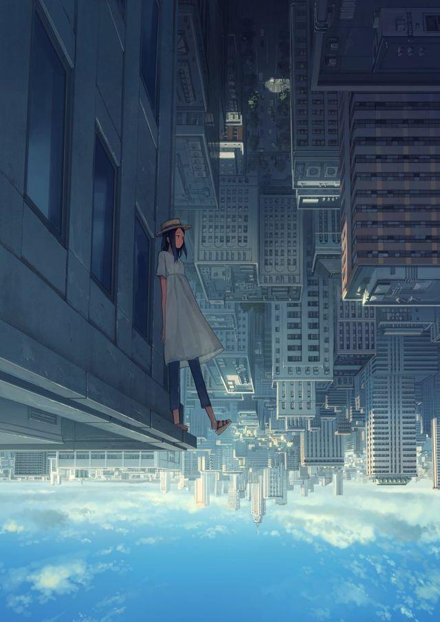 Pin By Villian On Anime Animation Art Anime Artwork Anime Scenery