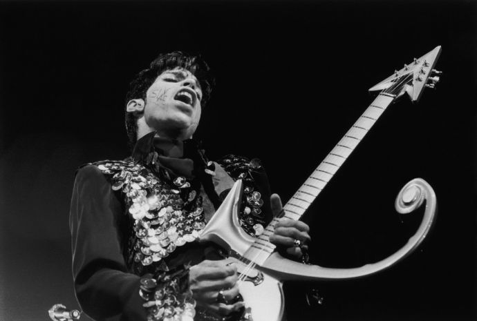Remembering Prince - The New Yorker