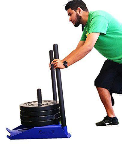 Corex Stealth Gym Sled Gym Fitness Gadgets Gym Design