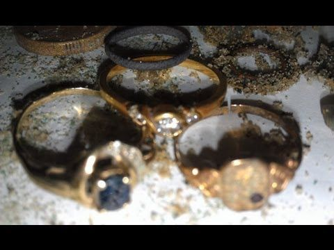 Some Of Our Best Metal Detecting Finds On Video