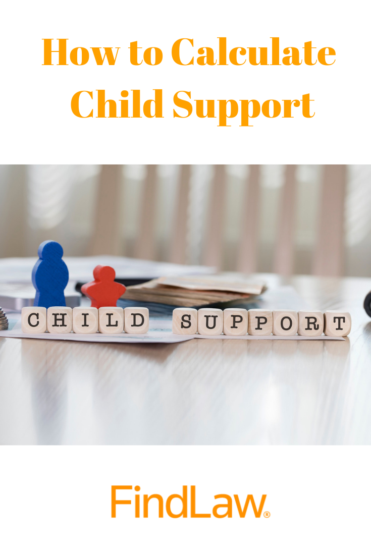How To Determine How Much Child Support I Will Get