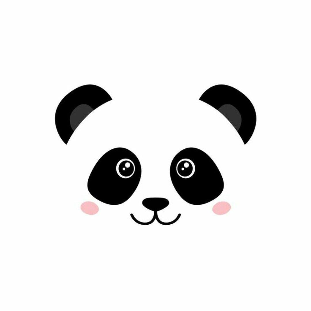 Pin De Melisa Barrios En Baby Of Mine Panda Lindo Decoraciones De Panda Arte De Panda