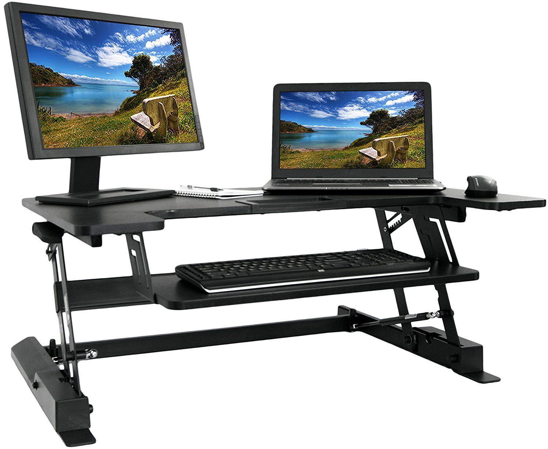 Related image Adjustable standing desk, Standing desk
