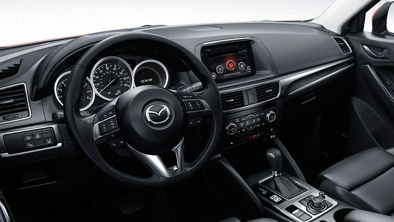 Vizhte Tozi Neveroyaten Interior Na Mazdacx5 Mazda Autos Tecnologia