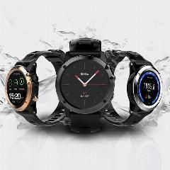 Microwear H1 Waterproof Bluetooth Smart Watch With Camera Sim Tf Card Slot Fitness Activity Tracker...