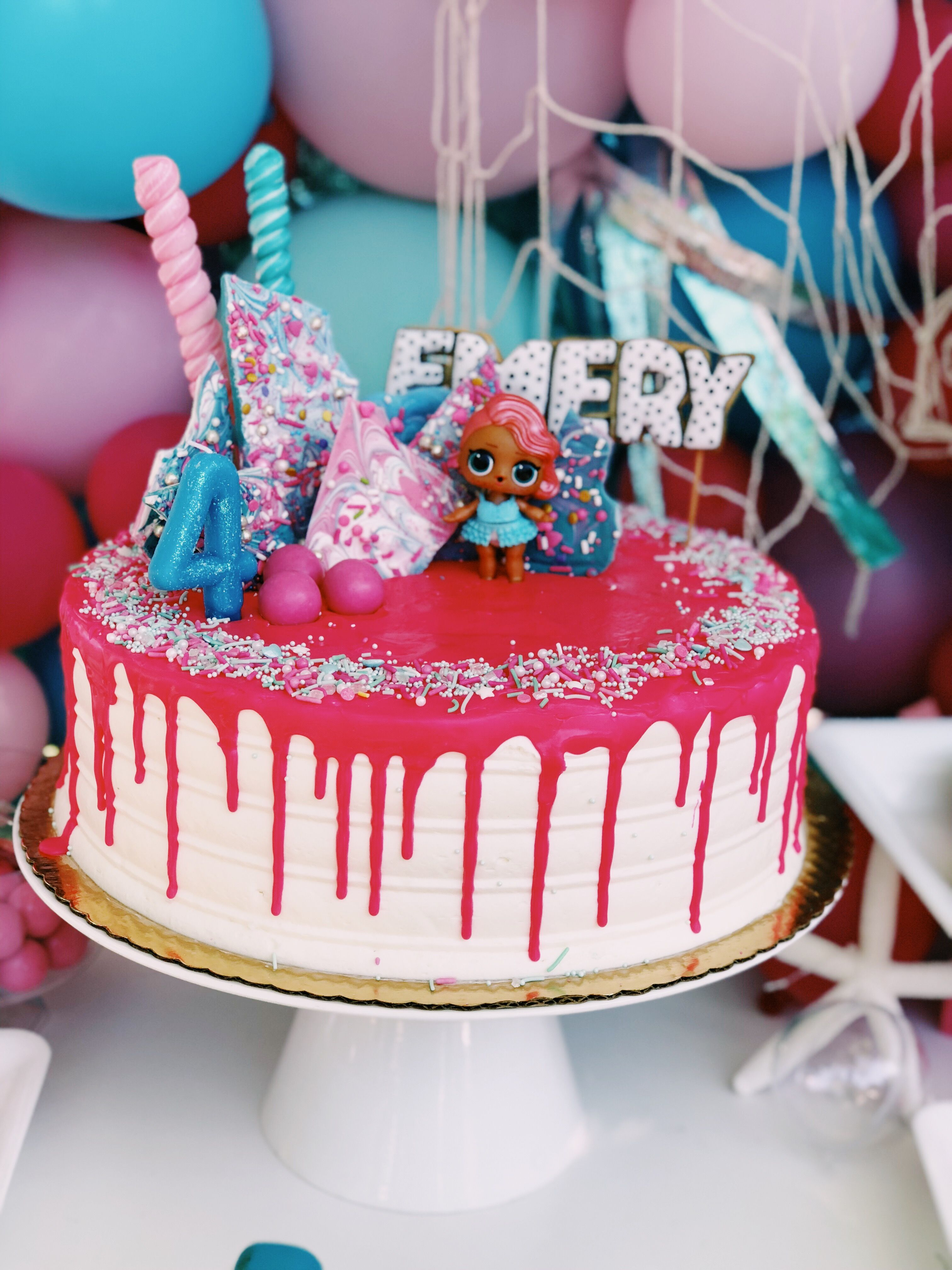 Fine Semi Diy Birthday Cake With Images Funny Birthday Cakes Doll Personalised Birthday Cards Arneslily Jamesorg