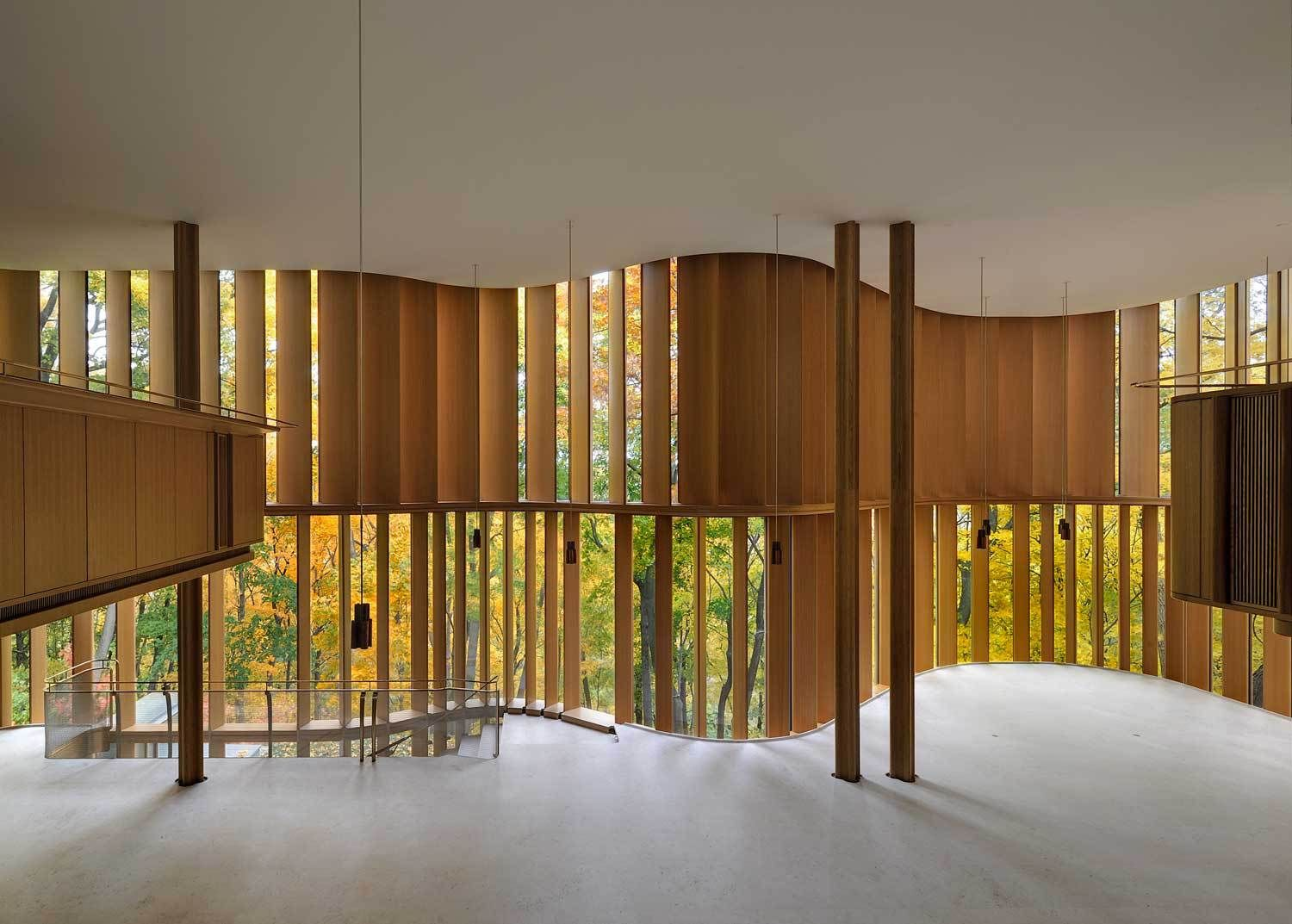 Perfect Integral House Toronto By Shim Sutcliffe Architects Is A Ground Breaking  Design Considered One Of The Most Important Built Works In North America. Good Ideas