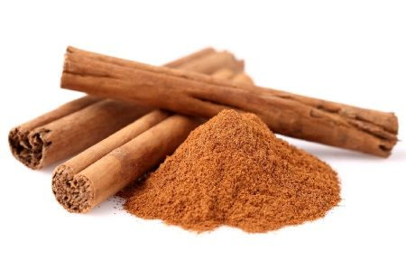 Cinnamon has a lovely flavour and is great for lowering blood sugar levels. I get through it quite quickly by sprinkling it on yogurt, fruits and adding it to dishes and dressings.