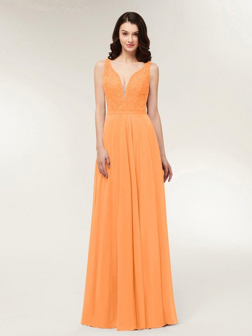 b9b07aca2d4 Babaroni Modesty Open Back Dress with Lace Bodice