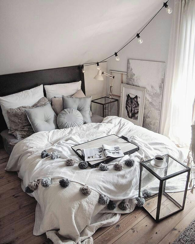 5 dreamy spaces 13112016 first house pinterest slaapkamer zolder slaapkamer and slaapkamer meiden