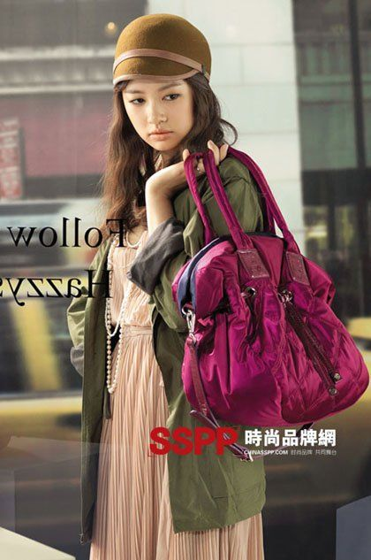 834be379499b Hazzy s (S. Korean Brand). Love this bag but I can t get it in the U.S. Oh  well