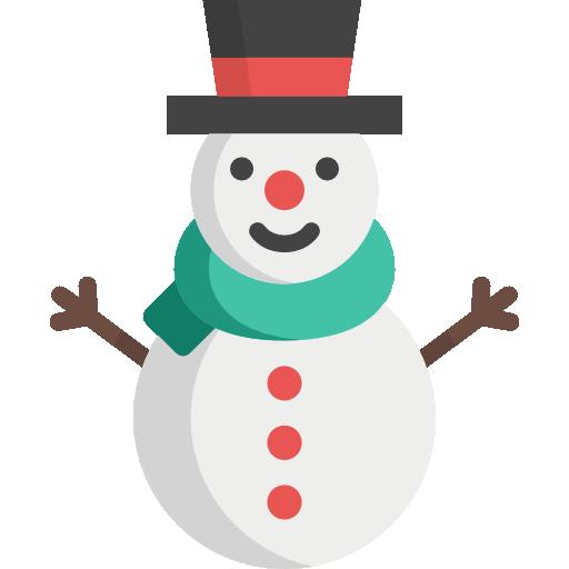 Snowman Free Vector Icons Designed By Freepik Vector Icon Design Snowman Vector Free
