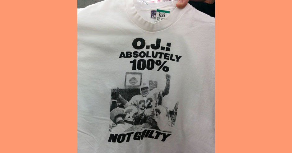 14 WTF Thrift Store Finds You Wouldn't Want To Bring Home With You