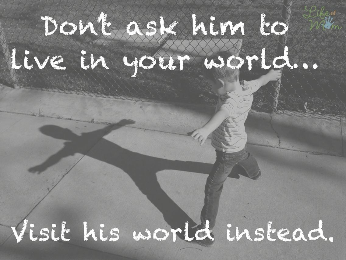 Explore The World Quotes Turn Off Technology And Step Into Their Worldchildhood Quotes