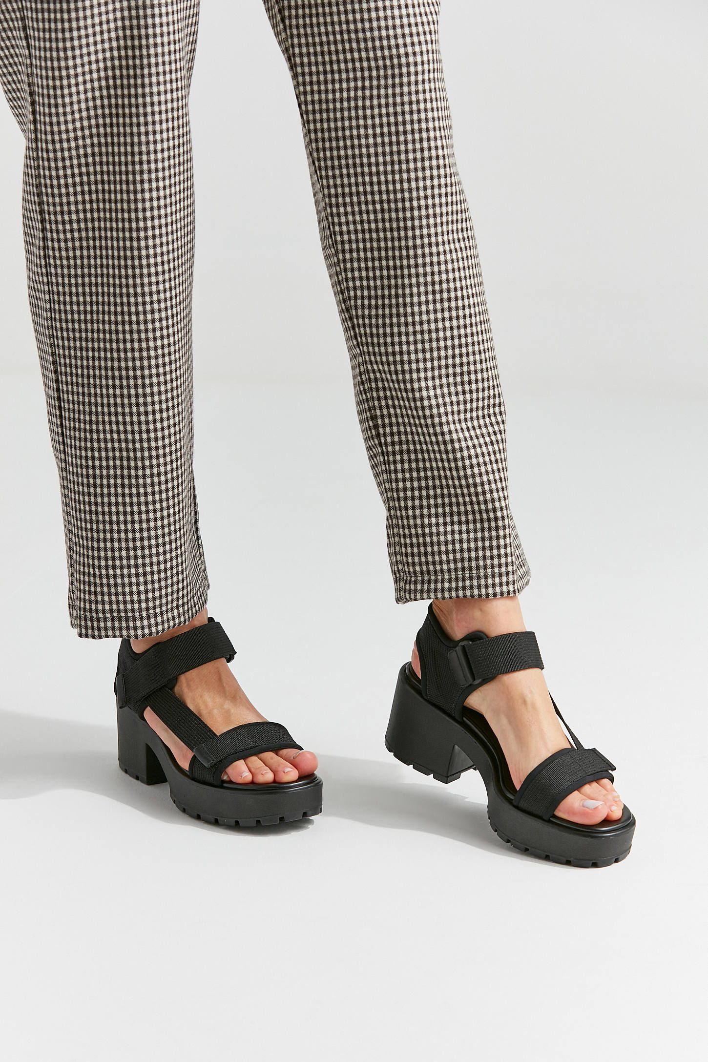 3eb442601a0 Vagabond Shoemakers Dioon Platform Sandal in 2019 | want | Shoes ...