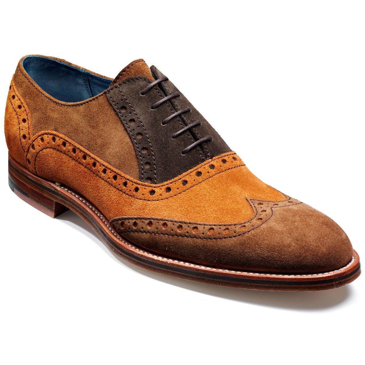 8d16594e464 Barker Grant Combi Suede Shoes Men, Men's Shoes, Me Too Shoes, Dress Shoes