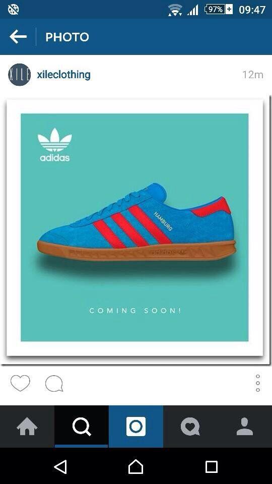 adidas account