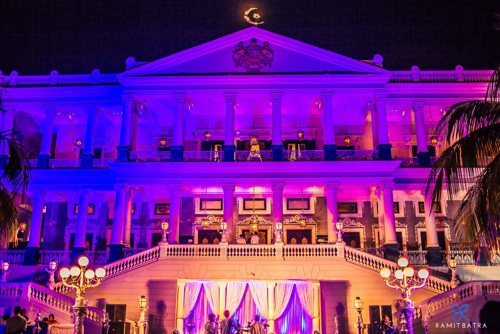 8 Royal Palaces In India For A Grand Destination Wedding Royal