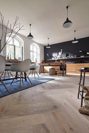 Küche + Esstisch | Küche | Pinterest | Esstische, Küche und ...