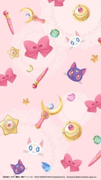 """Imágenes de Sailor Moon ✨Terminada✨ - """"Fondos de Pantalla"""""""