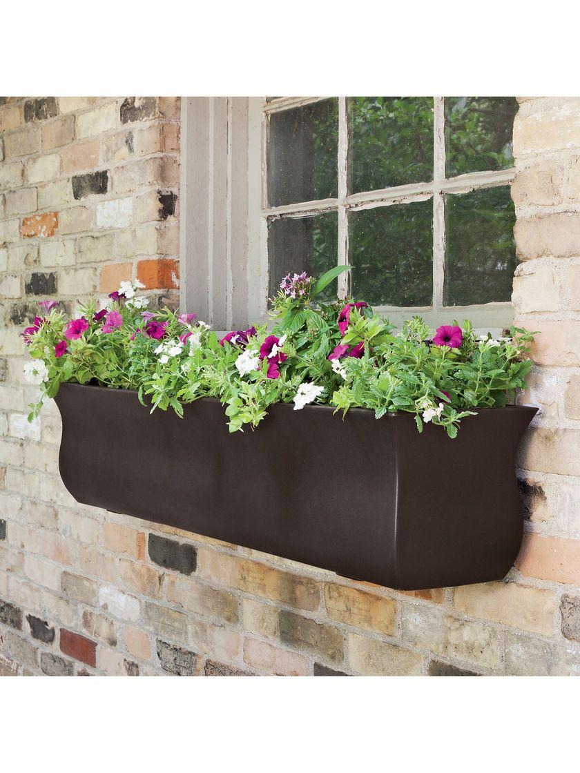 10ae55caa282846248ac0bf0cb5166ea - Gardeners Supply Self Watering Window Box