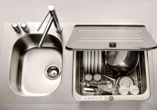 Incognito Dishwashers Dishwasher Fitting Space Saving Kitchen Tiny Kitchen