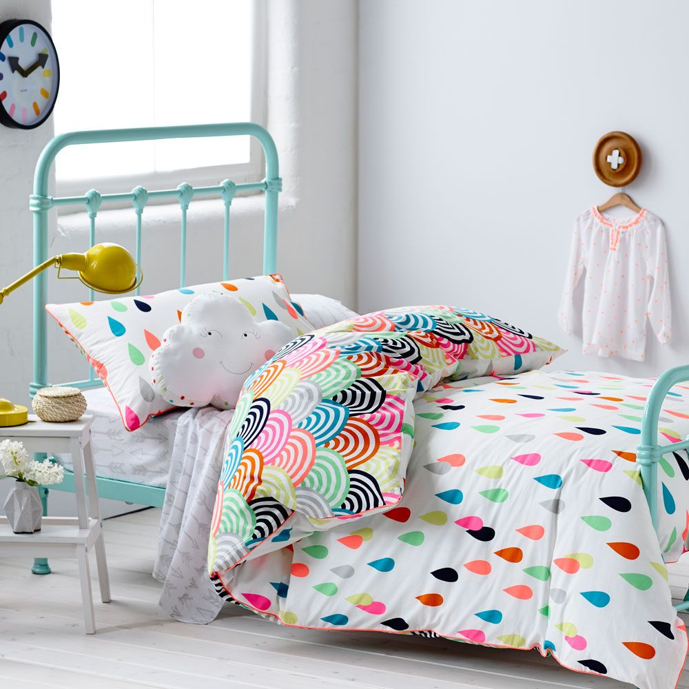 Colourful Fun Kids Bedding Manchester At Adairs We Have A